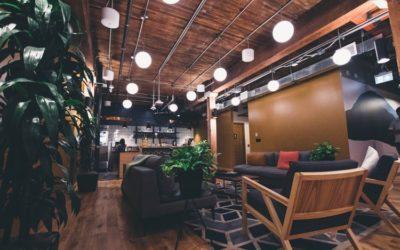 Comment l'aménagement écoresponsable d'espaces est devenu un levier de performance des entreprises ?